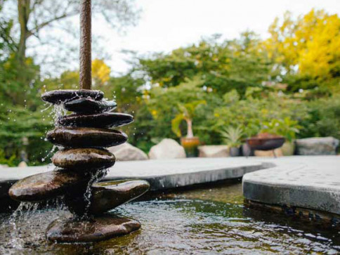Adding a Water Feature To Your Backyard
